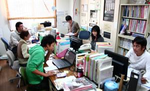 NPO法人日本上流文化圏研究所