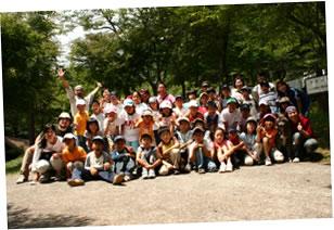 キャンププログラム紹介